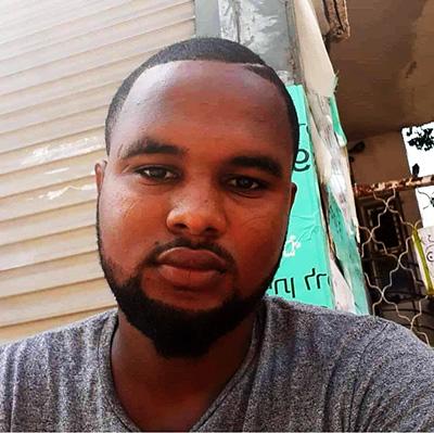 Solomon Teka, Black teen killed by off-duty cop in Israel