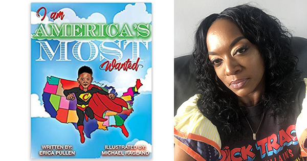 America's Most Wanted by Erica Pullen