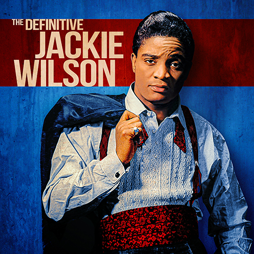 The Definitive Jackie Wilson