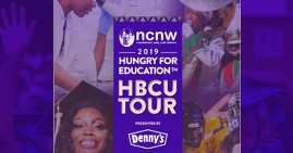 Denny's Hungry For Education Tour