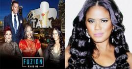 Diva Talk With Tangi Miller