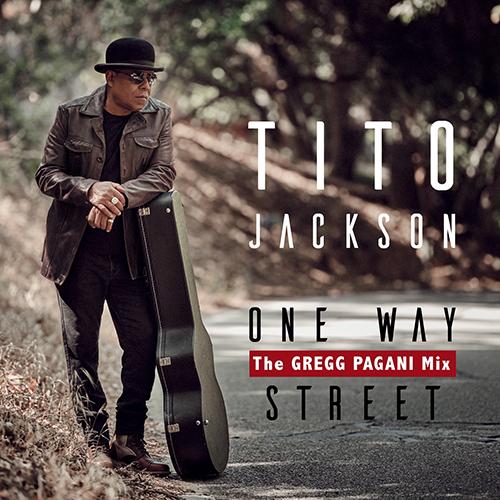 Tito Jackson, One Way Street