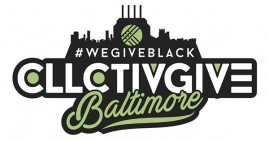 We Give Black Baltimore
