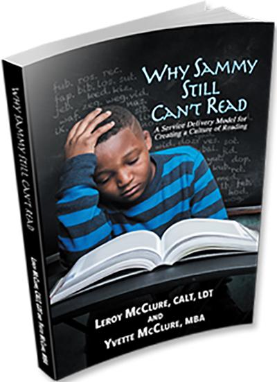 Why Sammy Still Can't Read