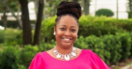 Lequita Brooks, MSW, LCSW CEO, Founder of Therapy Topia