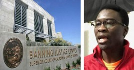 Ndiawar Diop, prison nurse found guilty