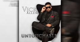 Untouchable by Vick Allen