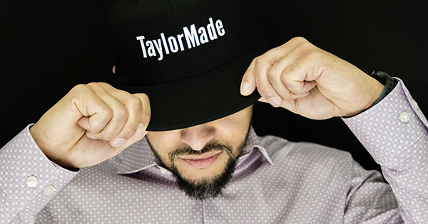 Andra Taylor, founder of TaylorMade Media