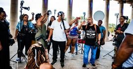 Black Photographers Conference