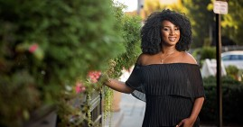 Danielle McGee, CEO of Black Business Boom