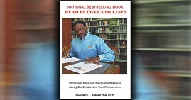 Read Between the Lines by Dr. Charles Singleton