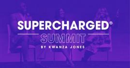Supercharged Summit by Kwanza Jones