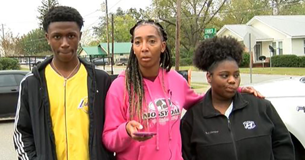 Parents and students upset