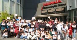 BHERC hosting high school students at Harriet film screening