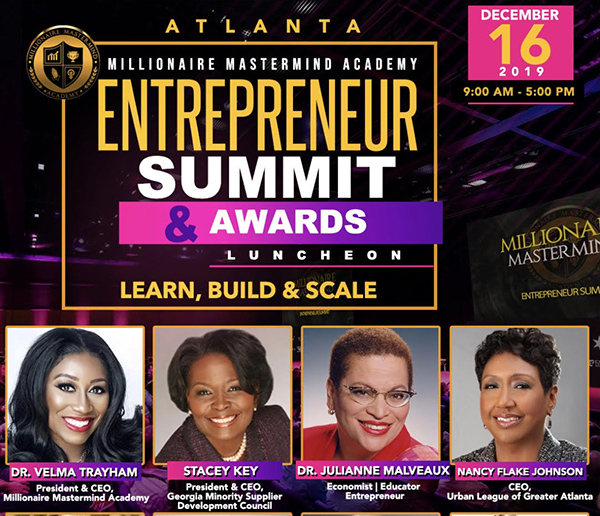 Entrepreneur Summit Awards