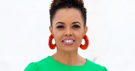 Gina Paige, co-founder of African Ancestry