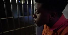 Innocent Black man in prison