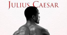 WFP Theatre's Julius Caesar with a Black cast