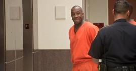 Lydell Grant, Black man in prison despite DNA evidence