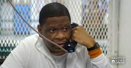 Rodney Reed on Death Row
