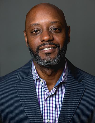 Corey Smith, Director of Diversity at MLB