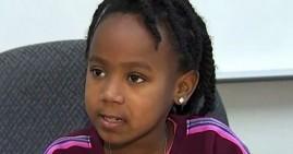 EmauniJ Manley, girl who bought classmate
