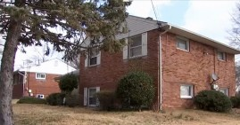 Maryland home where new owner found dead body
