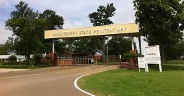 Mississippi State Prison