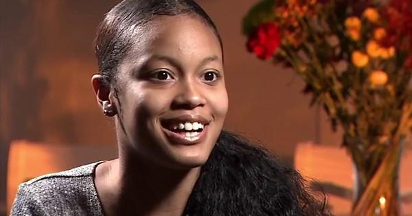 Ynette Lopez, student denied promised scholarship
