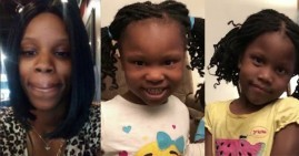 Amarah Jerica Banks, daughters found dead in garage