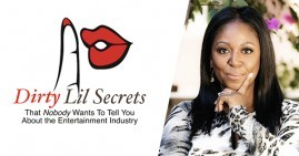 Cheryl Cobb, author of Dirty Lil Secrets Nobody Wants to Tell You About the Entertainment Industry
