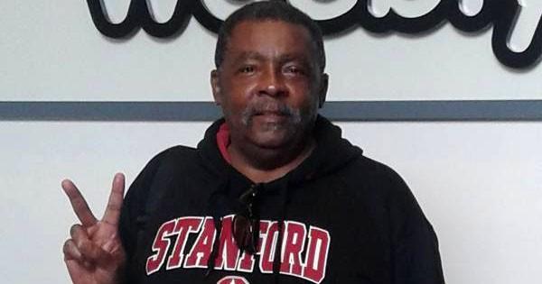 James Mason, Black Stanford University student