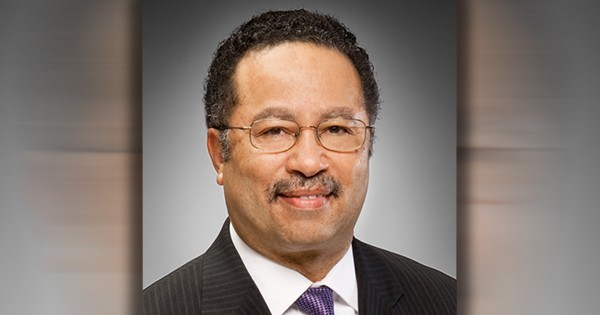 Luther J. Battiste, first Black president of the American Board of Trial Advocates