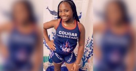 Re'Asia Washington, 11-year old who died from asthma attack