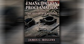 Emancipation Proclamation by James C. Rollins
