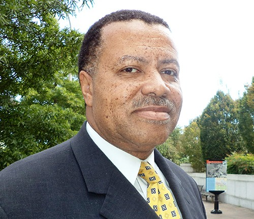 John Cheeks, founder and director of USCRIA