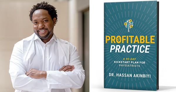 Profitable Practice by Dr. Hassan Akinbiyi
