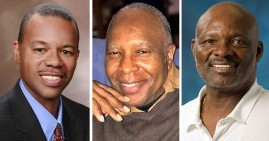 African American prostate cancer survivors who used the HIFU procedure