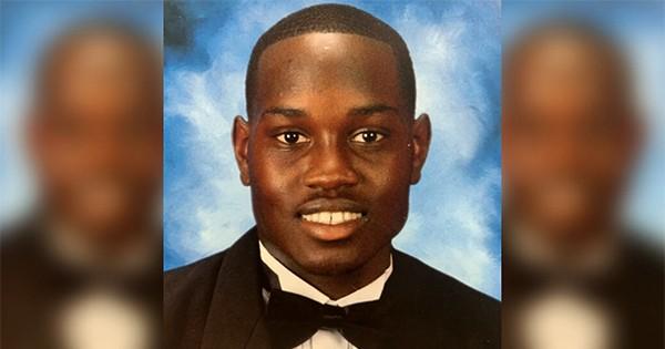 Ahmad Arbery, Black man killed while jogging
