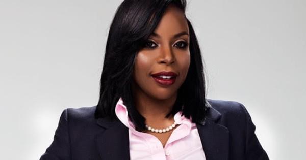 Attorney Tiffany M. Simmons, creator of Hood Court
