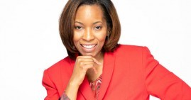Nancy O'Neale, founder of the Detroit Business Hub Group