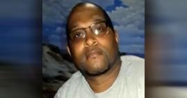 Patrick Jones, first inmate to die from Coronavirus