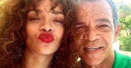 Rihanna's Dad, Ronald Fenty