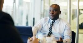 African American investor