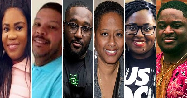 Black patients who died from Coronavirus after being denied a test