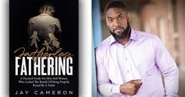 Jay Cameron, author of Fatherless Fathering