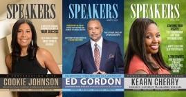 Speakers Magazine