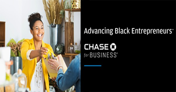 Advancing Black Entrepreneurs