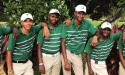 High School Golf Team of All Black Players Become the First to Win State Championship