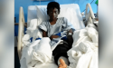 12-Year Old Black Boy Shot in the Knee By SWAT Even Though His Hands Were Up